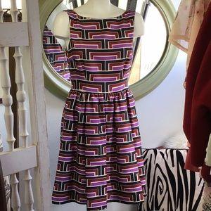 Classy Kate Spade dress